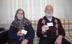 (Özel) 51 yıllık çift bütün organlarını bağışladı