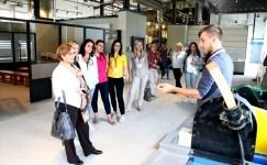 Yabancı öğretmenlere Kocaeli'de kodlama eğitimi