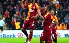 Belhanda'dan bu sezonki 3. gol