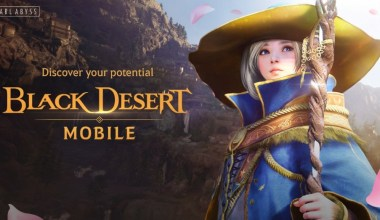 Black Desert Mobile, 9 Aralık'ta ön indirme başlıyor