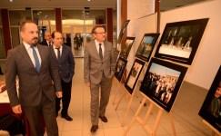 Bursa Uludağ Üniversitesi, Prof. Dr. Turan Yazgan'ı unutmadı