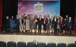 Körfez'de 'kadına şiddet' farkındalığı panelde konuşuldu