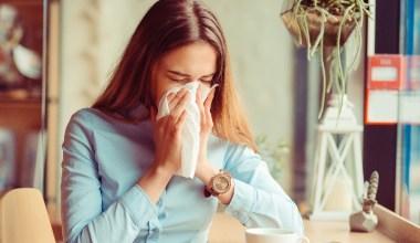 Soğuk havalarda sağlığın korunması için ağız hijyenine dikkat