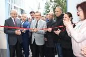 Mustafakemalpaşa Meslek Yüksekokulu'nda gıda laboratuarı açıldı