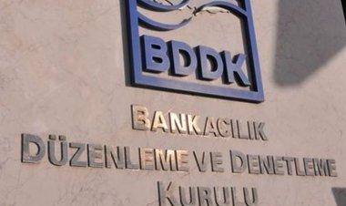 BDDK'dan Yapılandırma Kolaylığı