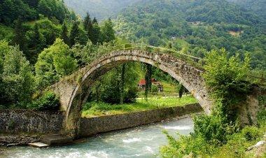 Karadeniz-Batum Turu