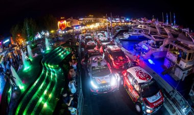WRC - Rally Turkey 2019