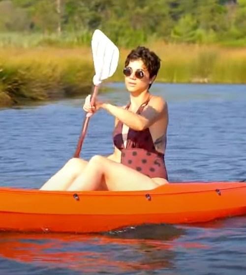 pınar gültekin ölmeden önce reklam filminde oynadı