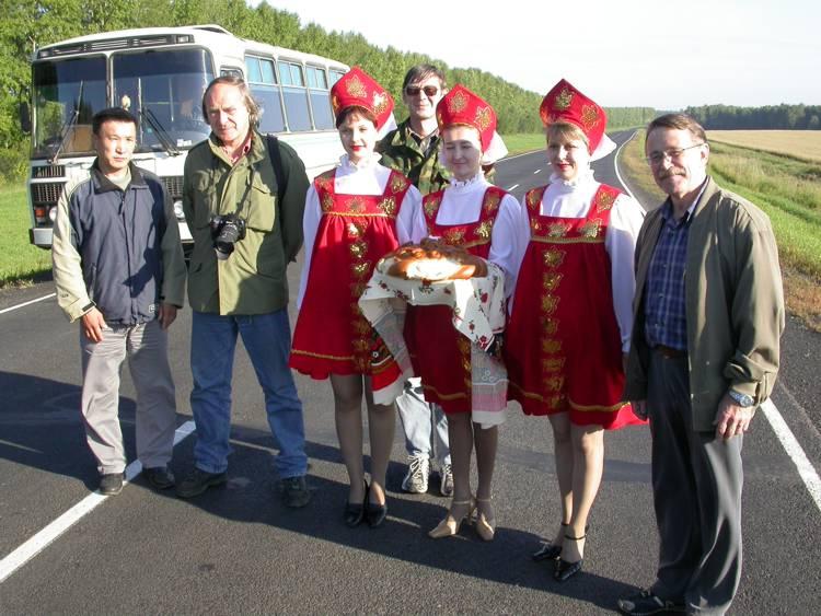 IX Международное cовещание по суркам в Кемерово