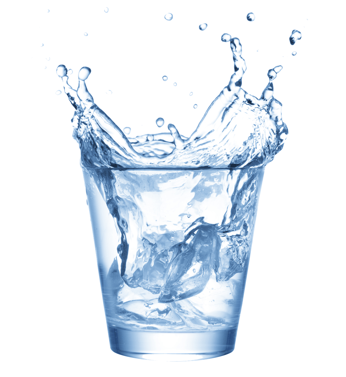 Drinking Water Post Gastrectomy Reduce Its Surface Tension