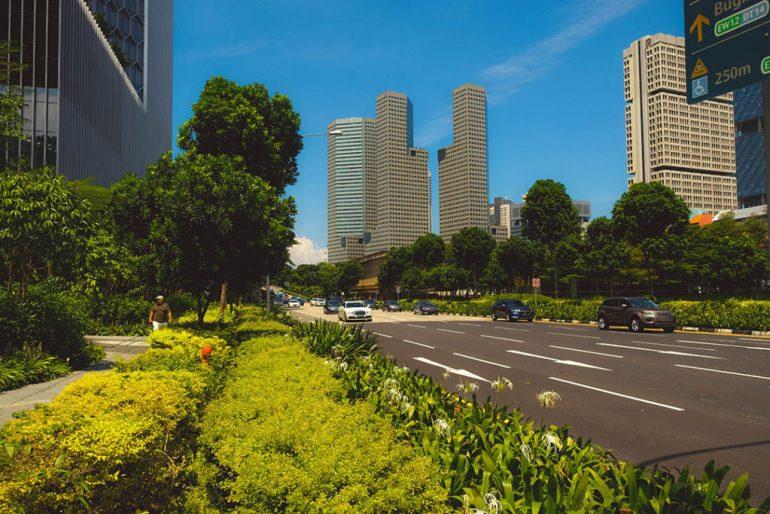 Koszt życia w Singapurze