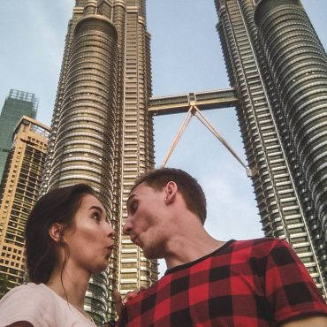 Kuala Lumpur na weekend – atrakcje w Malezji