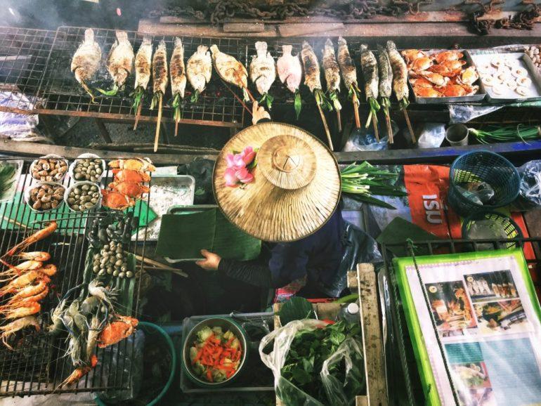 Tajlandia sklep