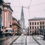 Ołomuniec – przewodnik po mieście, czyli co warto zobaczyć