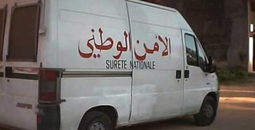 Tanger: Arrestation d'un ressortissant marocain en possession de plus de 16.100 comprimés psychotropes