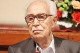 L'Académie du Royaume rend hommage à Abdelkrim Ghallab