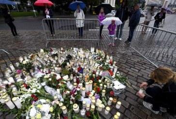 Attaque «terroriste» en Finlande: l'assaillant ciblait des femmes