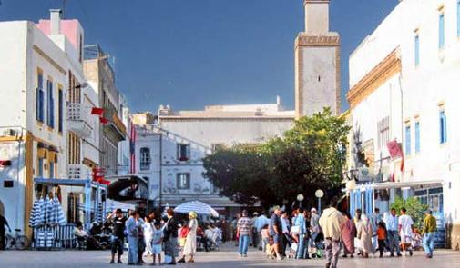 Essaouira : Hausse de 9% des nuitées déclarées durant les 10 premiers mois de 2017