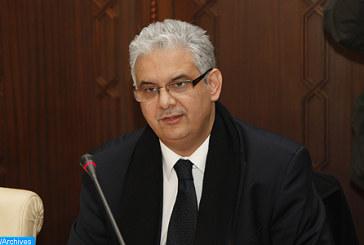 M. Nizar Baraka invité du Forum de la MAP mercredi prochain