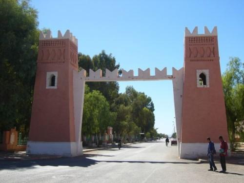 Goulmima: Renforcement des infrastructures sociales et la préservation du patrimoine locale