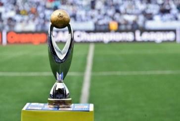 Ligue des champions (phase des poules): le WAC dans le groupe C, le DHJ hérite de la poule B