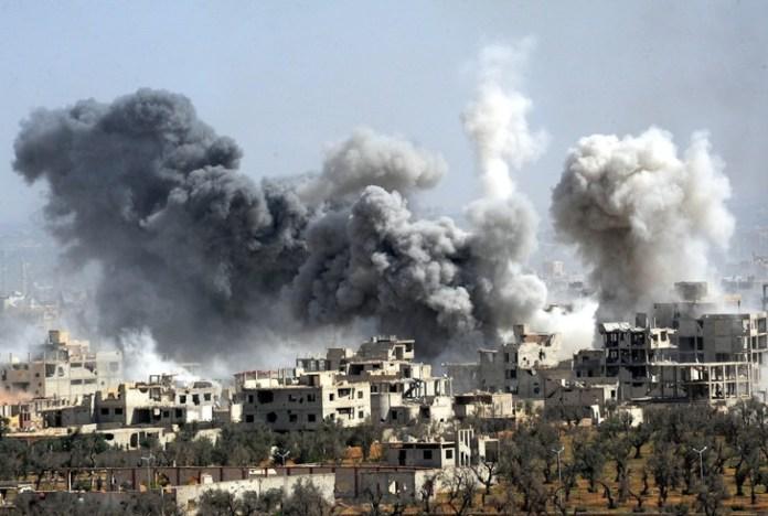 Attaque chimique présumée en Syrie: l'OIAC débutera dimanche son enquête