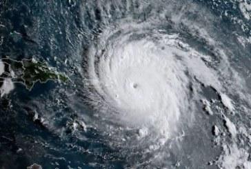 Yémen: le cyclone Mekunu touche l'île de Socotra