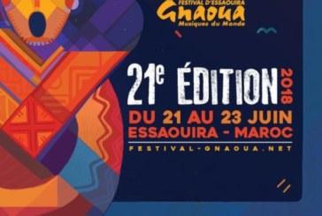 Essaouira, porte culturelle de l'Afrique