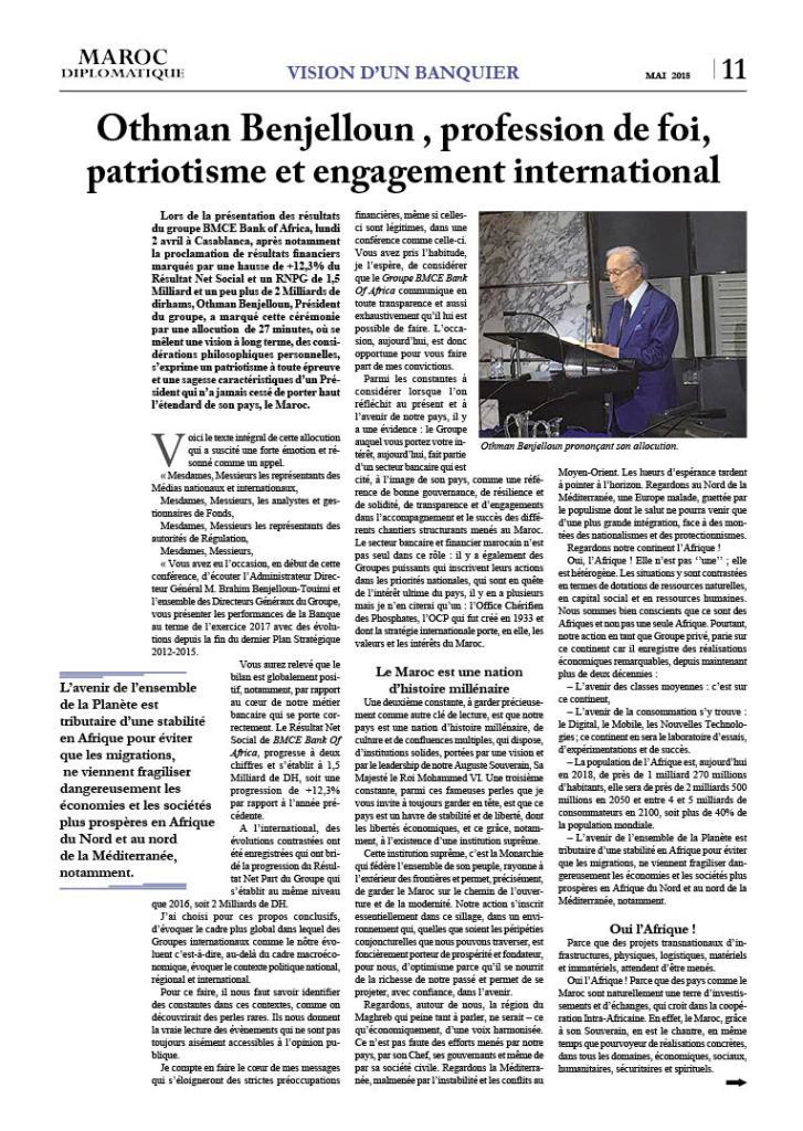https://i0.wp.com/maroc-diplomatique.net/wp-content/uploads/2018/05/P.-11-Bilan-Othman-Benjelloun.jpg?fit=727%2C1024