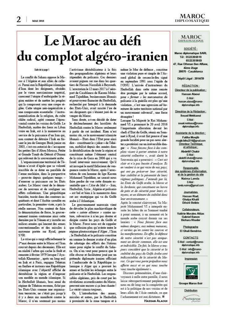 https://i0.wp.com/maroc-diplomatique.net/wp-content/uploads/2018/05/P.-3-Edito..jpg?fit=727%2C1024