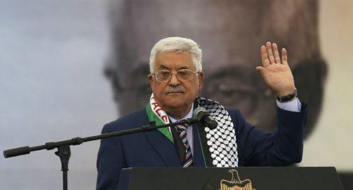 Le président palestinien quitte l'hôpital après huit jours de rumeurs