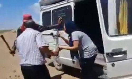 Quatorze personnes seront poursuivies, dont 13 en état d'arrestation, dans le cadre de l'enquête sur l'agression près de la ville de Safi d'un homme et d'une femme par un groupe d'individus cagoulés, indique, lundi, le Procureur général du Roi près la cour d'appel de Safi.