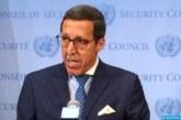 ONU : l'Ambassadeur Omar Hilale élu à la Vice-Présidence de l'ECOSOC