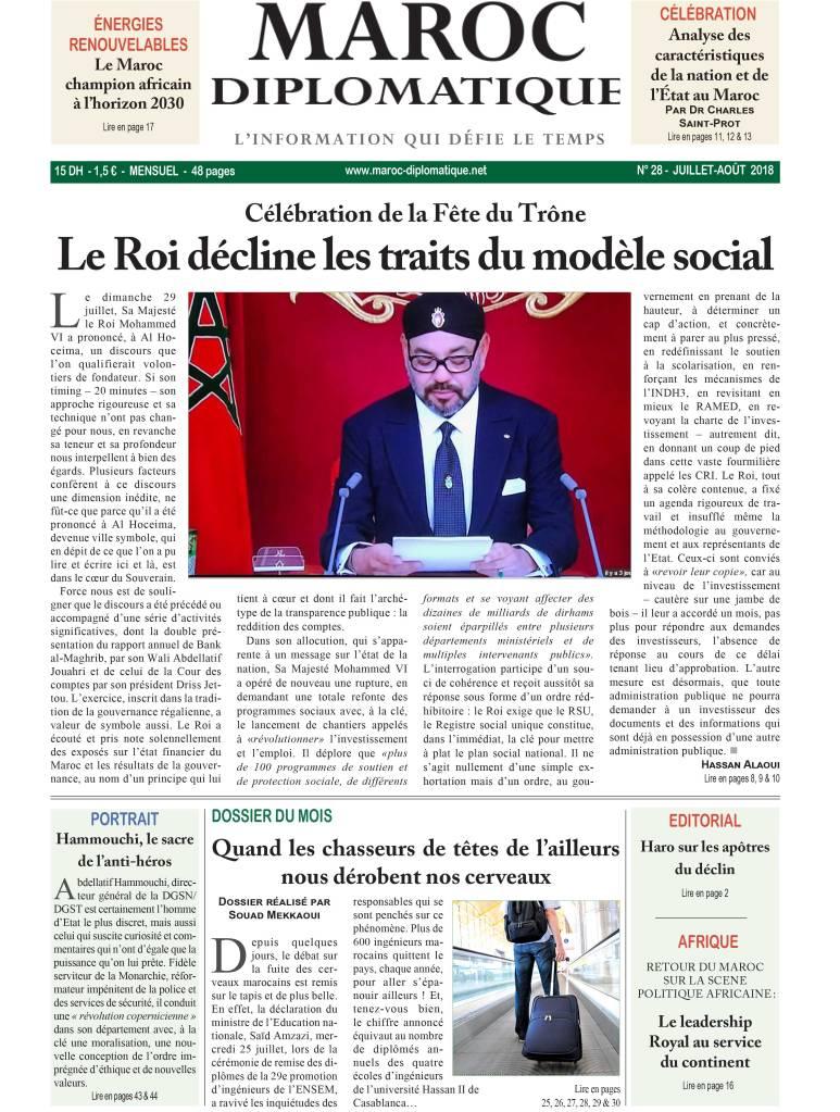 https://i0.wp.com/maroc-diplomatique.net/wp-content/uploads/2018/08/P.-1-Une-1.jpg?fit=773%2C1024