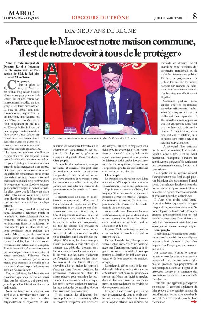 https://i0.wp.com/maroc-diplomatique.net/wp-content/uploads/2018/08/P.-8-Discours-royal-FT-2018.jpg?fit=697%2C1024