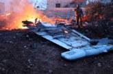 Avion abattu en Syrie: l'armée russe accuse Israël