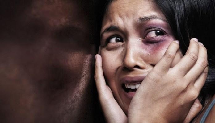 la violence à l'égard des femmes