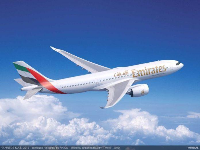 Airbus et Emirates
