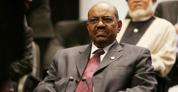 Sudan: Omar El Bashir charged with illegal possession of foreign funds
