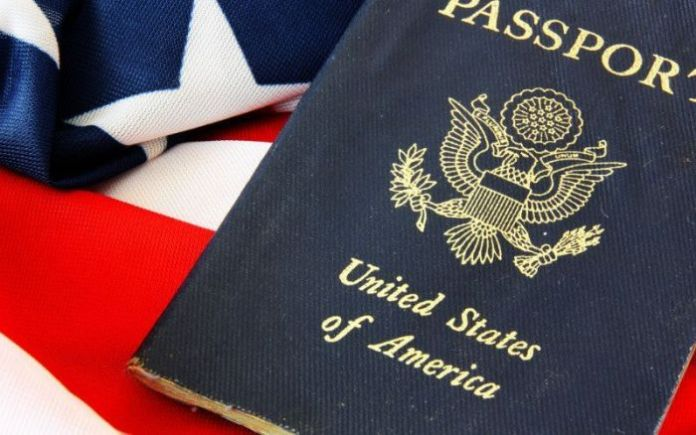 USA: Children of US government employees born abroad will no longer be granted automatic citizenship