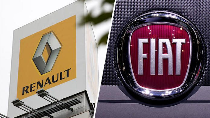 Renault: no new negotiations with Fiat