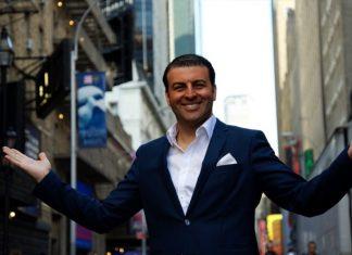David Serero