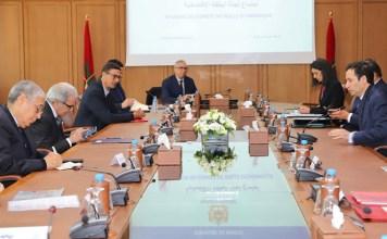 Le Conseil de veille économique