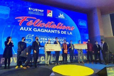 Alten Morocco Software Awards