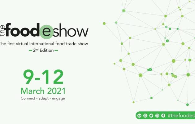 FOODESHOW 2021