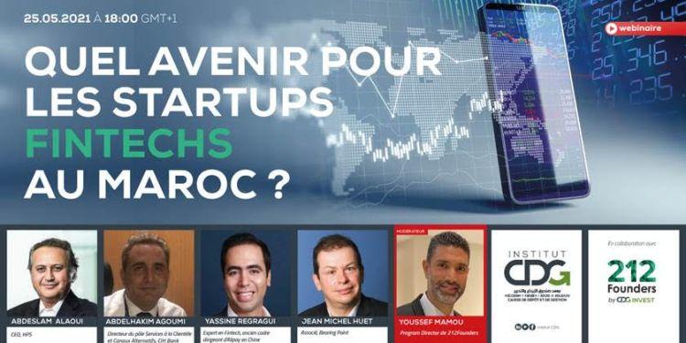 Quel avenir pour les startups fintechs au Maroc?