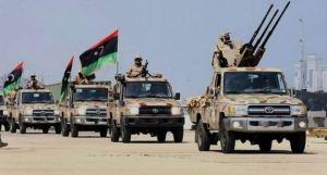 Reportage : La Tripolitaine dans le chaos