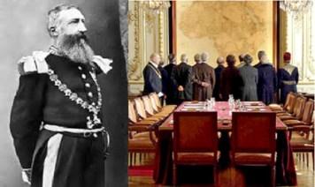 26-février-1885-La-conférence-de-Berlin-livre-le-Congo-au-roi-des-Belges