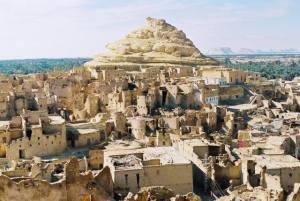 Le patrimoine libyque méprisé