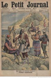 Les Albanais, ces libyens d'Europe